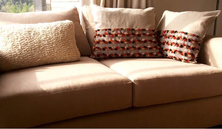 Tapizado de sillones y sofa en linos todo linos for Tapizado de sofas